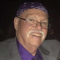 Mr. Vernon Joseph Higgins