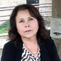 Juanita C. Nino