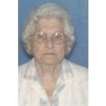 Margaret H Dudley