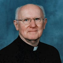 Rev. Timothy J. Horgan