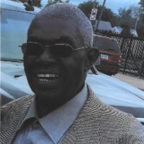 Mr. Jerome Simmons, Sr.