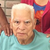 Delfino O. Rodriguez