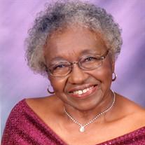 Alma H. Davis