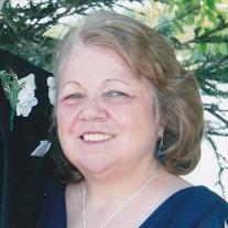 Jeanette Burson