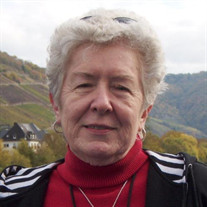 Sandra Faye Shaffner