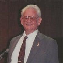 Max R. Ramsey