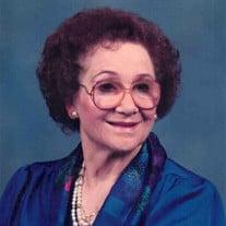 Lucette Haydel Hidalgo