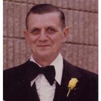 Henry Francis Dzieciolowski