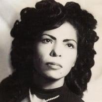 Librada Alicia Trujillo