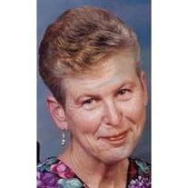 Mary Moates Ellison
