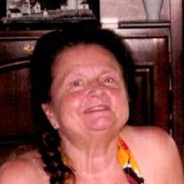 Dorathea Allen