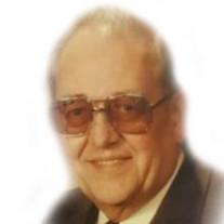 Lou Fornoff