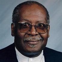 Willie Lee McCray