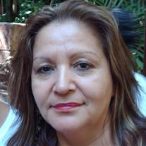 Mrs. Carmen Alicia Fuentes