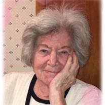 Dorothy Jean Wall Smith