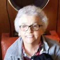 Helen M. Buchanan