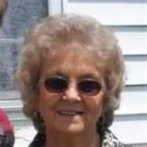 Frances Ann Langham