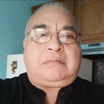 Mr. Vicente Garcia