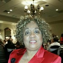 Sheila Carter Dillon