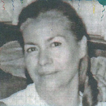 Manuela Monica Marquez