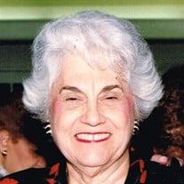 Harriett Josephine Prevan