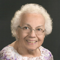 Dorothy  Mae Baer (Hahn)