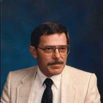 Dan Vernon Burkholder