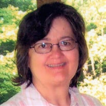 Connie Lou Bloom