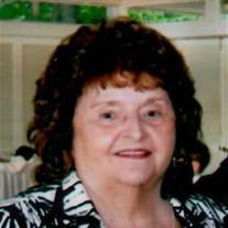 Gloria Ann Merrick