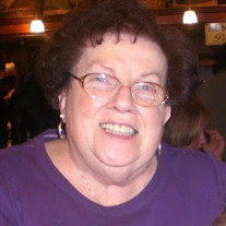 Joan Vivienne Sexstella
