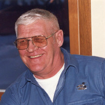 Clarence  Erickson