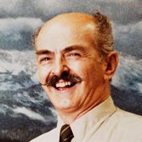 Dean M. Reed
