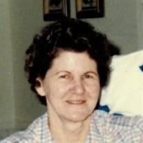 Mary Autin Dominique