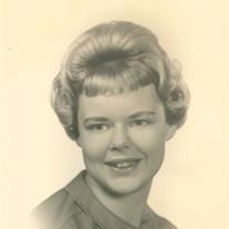 RoseAnn Lois Mabrey