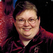 Sharon Joy Winters