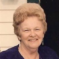 Mrs. Annabelle J. Mahar