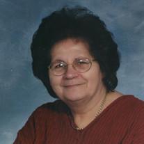 Elizabeth V. Pettit