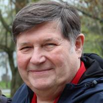 Glenn O. Christen