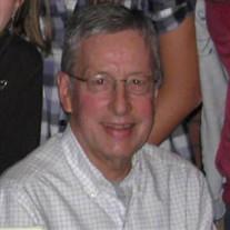 Richard Macferran Shane
