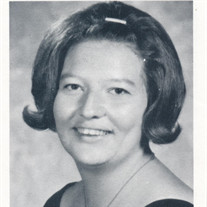 Caroline Louise Sorem