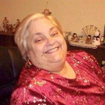 Barbara Ann Gordon