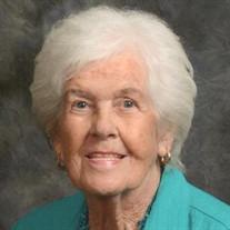 Dorothy M. Meyer