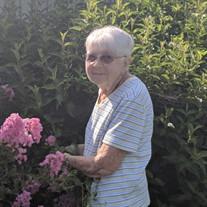 Donna Lou Rosenbaum