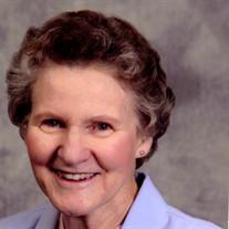 Mary J. Baerwald