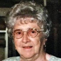 Clara Caroline Forsyth