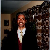 Damon Kendall Wilson