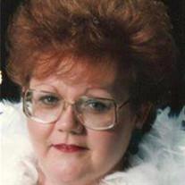 Brenda Vada Allen