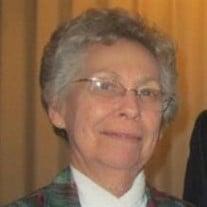 Doris J Dion