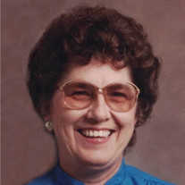 Betty Jo York