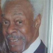 Mr. Ardell Williams Jr.